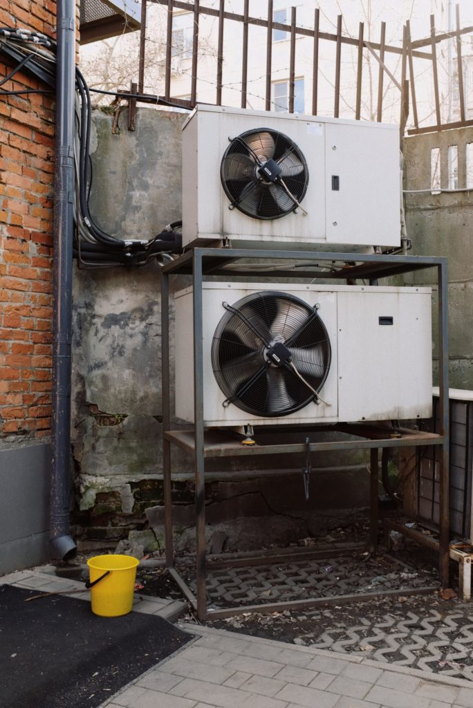 heating and air conditioning lansdale pa