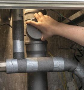 audubon plumbing