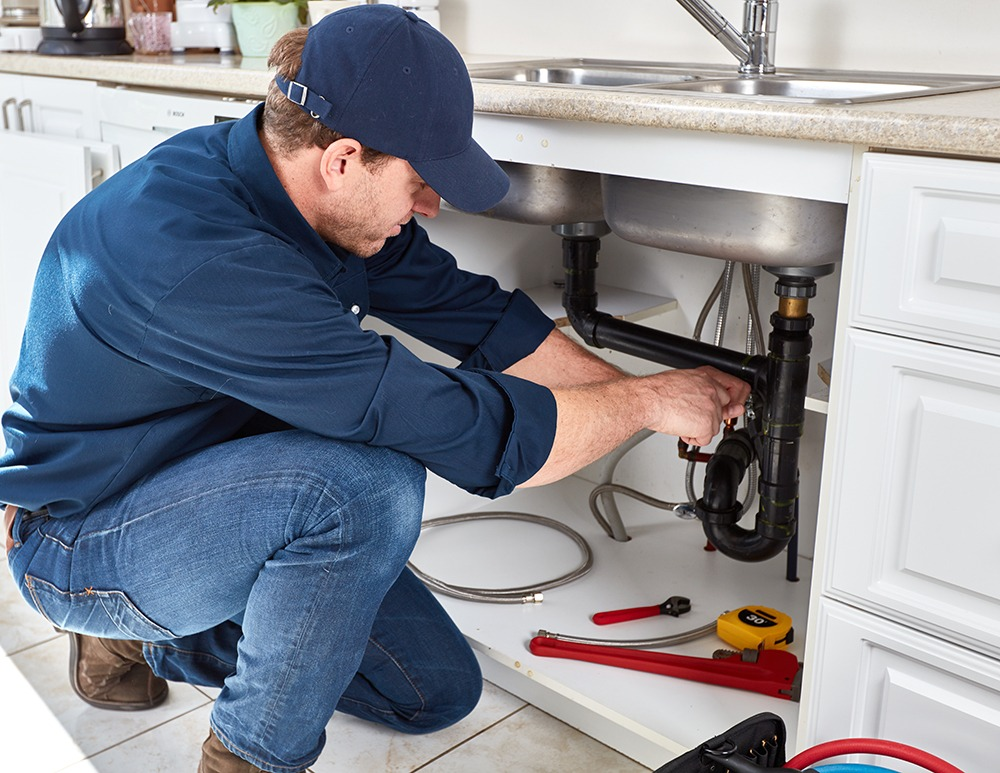 plumbing services limerick pa